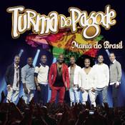 Mania do Brasil (Ao Vivo) Songs