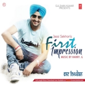 First Impression Songs