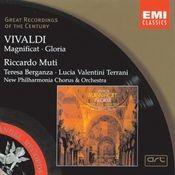 Vivaldi: Magnificat - Gloria Songs