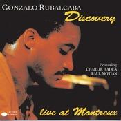 Discovery: Live At Montreux Songs