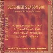 December Season 2001 Songs
