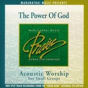 Acoustic Worship: The Power Of God Songs