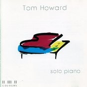 Tom Howard - Solo Piano Songs