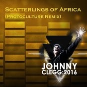 Scatterlings Of Africa (Club Version) Song