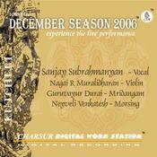 December Season 2006 Songs