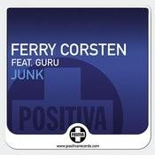 Junk (5-Track Maxi-Single) Songs