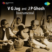V G Jog And J P Ghosh - Instrumental Songs