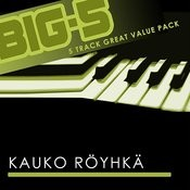 Big-5: Kauko Royhka Songs
