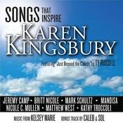 Songs That Inspire Karen Kingsbury Songs