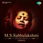 M. S. Subbulakshmi Birthday Special Songs