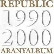 Aranyalbum 1990-2000 Songs