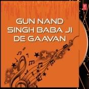 Gun Nand Singh Baba Ji De Gaavan Songs