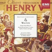 Walton: Henry V - Scenes from the film, and other film music Songs