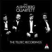 Alban Berg Quartet - The Teldec Recordings Songs