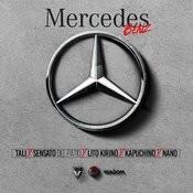 Mercedes Benz Songs