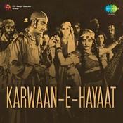 Karwaan-e-hayaat Songs