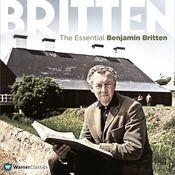 The Essential Benjamin Britten Songs
