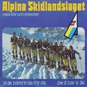 De Ä Bar Å Åk Songs