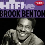 Rhino Hi-Five: Brook Benton Songs