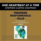 One Heartbeat At A Time (Premiere Performance Plus Track) Songs