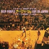 Live In Japan Songs