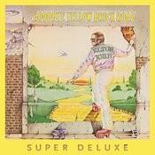 Goodbye Yellow Brick Road Songs
