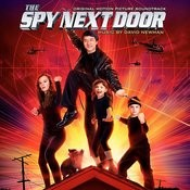 The Spy Next Door Songs