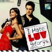 I hate luv storys (full song) i hate luv storys download or.