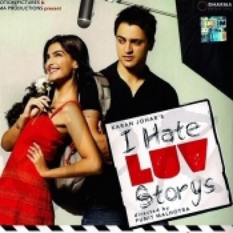 I hate luv story ~~ i hate love story ( full song). 2010. Hq.