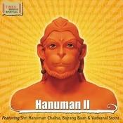 Hanuman II Songs