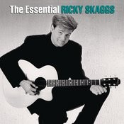 The Essential Ricky Skaggs Songs