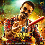 Rowdy Baby MP3 Song Download- Maari 2 Rowdy Baby Tamil Song by