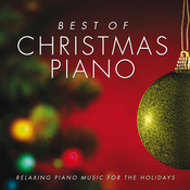Best Of Christmas Piano Songs
