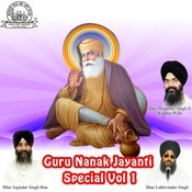 Guru Nanak Jayanti Special Vol 1 Songs