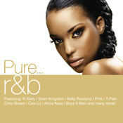 Pure... R&B Songs