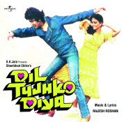 Dil Tujhko Diya Songs
