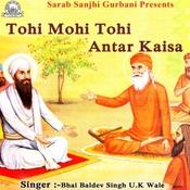 Aab Tuhi Mai Nahi Song