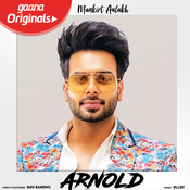 Arnold Mankirt Aulakh Full Mp3 Song