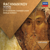 Rachmaninov: Vespers (All-Night Vigil), Op.37 - 3.