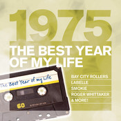 The Best Year Of My Life: 1975 Songs