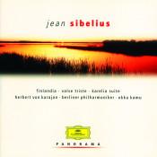 Sibelius: Finlandia: Valse triste; Karelia Suite Songs