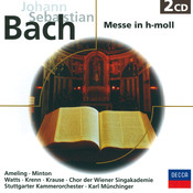 J.S. Bach: Messe in h-moll, BWV 232 (Eloquence) Songs