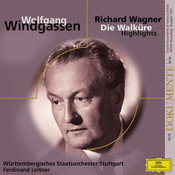 Wagner: The Valkyrie (Highlights) Songs