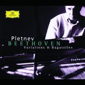 Beethoven Variations Songs