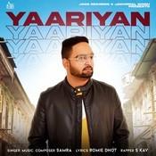 Yaariyan Song
