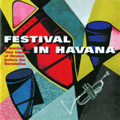 Festival In Havana Songs