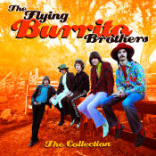 The Flying Burrito Brothers Songs