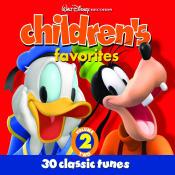 Childrens Favorites Vol 2 Songs