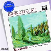 Ravel Daphnis Et Chloe Songs