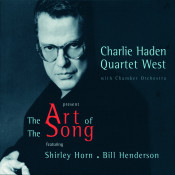 The Art Of The Song Songs